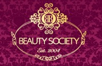 Beauty Society Logo